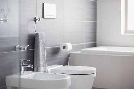 Área de baño