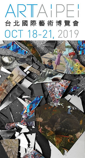 Showcase at ART TAIPEI 2019