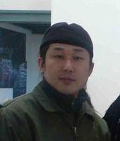 Guo Qipeng 郭其鵬
