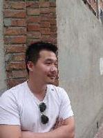 Deng Chengwen 鄧稱文