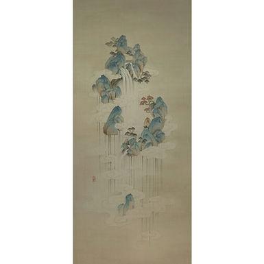 Silk Drawing