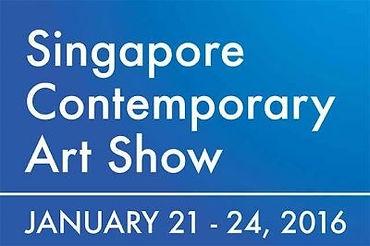 Showcase at Singapore Contemporary 2016