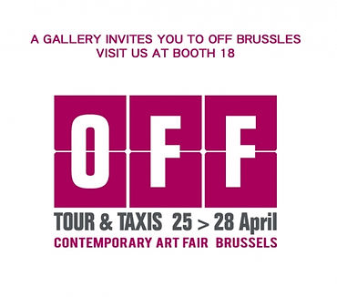 Showcase at Off Brussels 2014