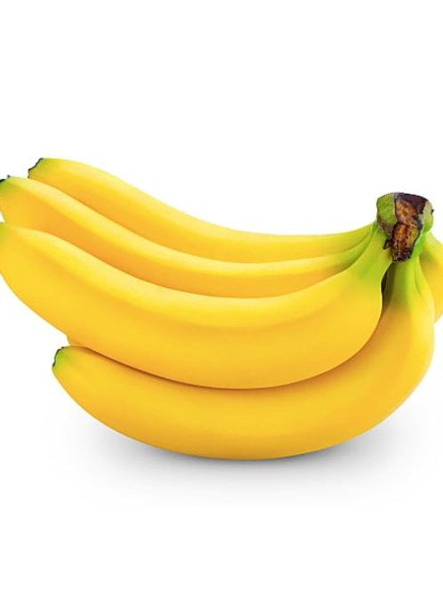 Banany, 1 kg.