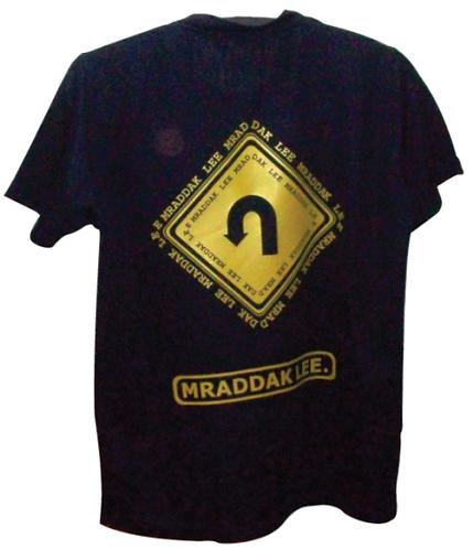 Maradak le t-shirt photo