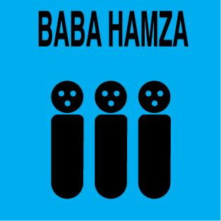 Baba t-shirt