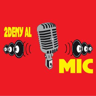 Adeny al mic t-shirt style 1