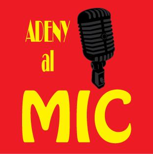 Adeny al mic t-shirt style 2