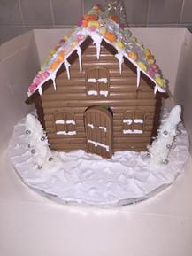 Chocolate House