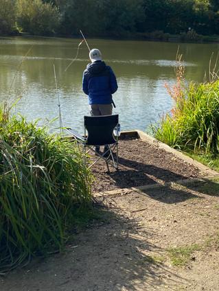 2020 Fishing Trip