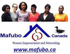 Projet Mafubo
