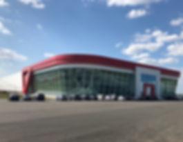 Завод Сеспель