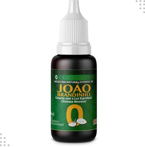 Joao Brandinho c/ propolis