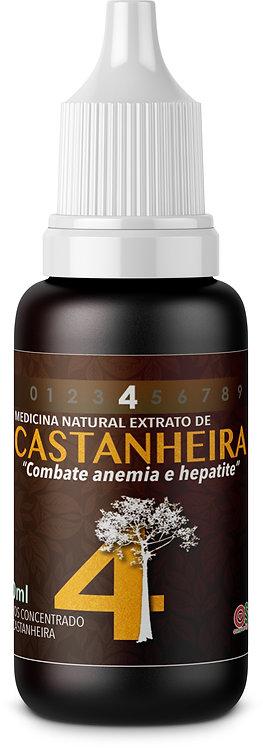 Castanheira 30ml