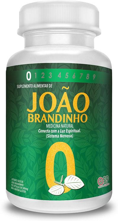 Joao Brandinho 90 cápsulas