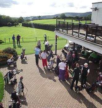 Pontypool Golf Club
