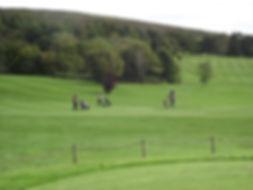 Pontypool Golf Course