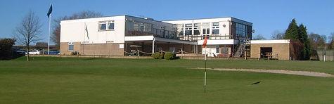 Pontypool Golf Club Clubhoue