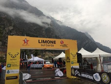 Limone Extreme Skyrace