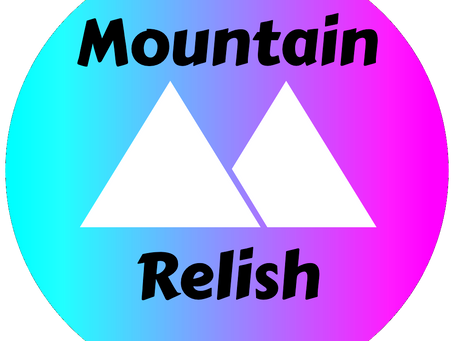 Why Mountain Relish?