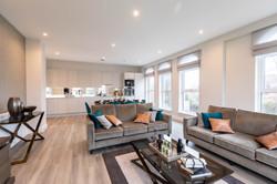 Teddington Apartment