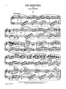 楽譜 Six Preludes スコア.png