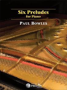 楽譜 Six Preludes.png