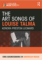 Book-The Art Songs of Louise Talma .png