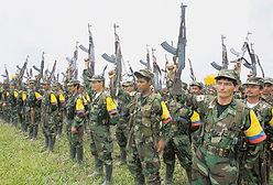 FARC戦闘員