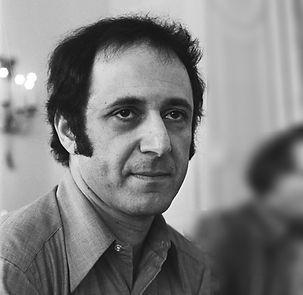 スティーヴ・ライヒ 1979年、アムステルダム