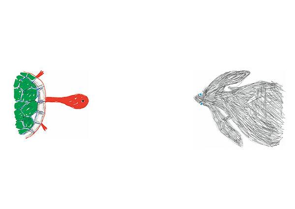 Rabbit and Turtle 中ページ(7)