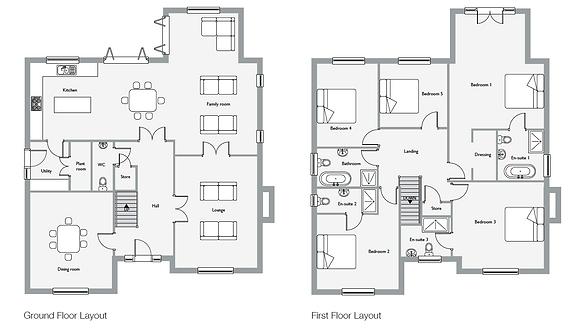 Fraser House Sitemap.png