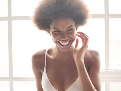 3 Myths About Natural Hair