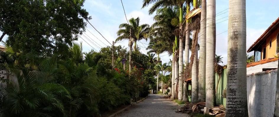 Nossa rua