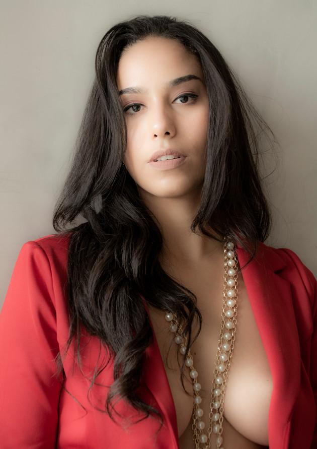 Stefhani Barcelos