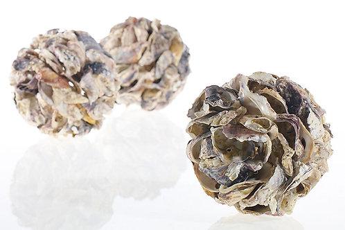 Oyster Shell Ball