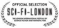 Official Selection for the Sci-Fi-London 48 hour film challenge