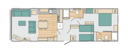 2020 Vendee floorplan
