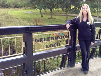 Greenwood Loch Activities & Events Manager
