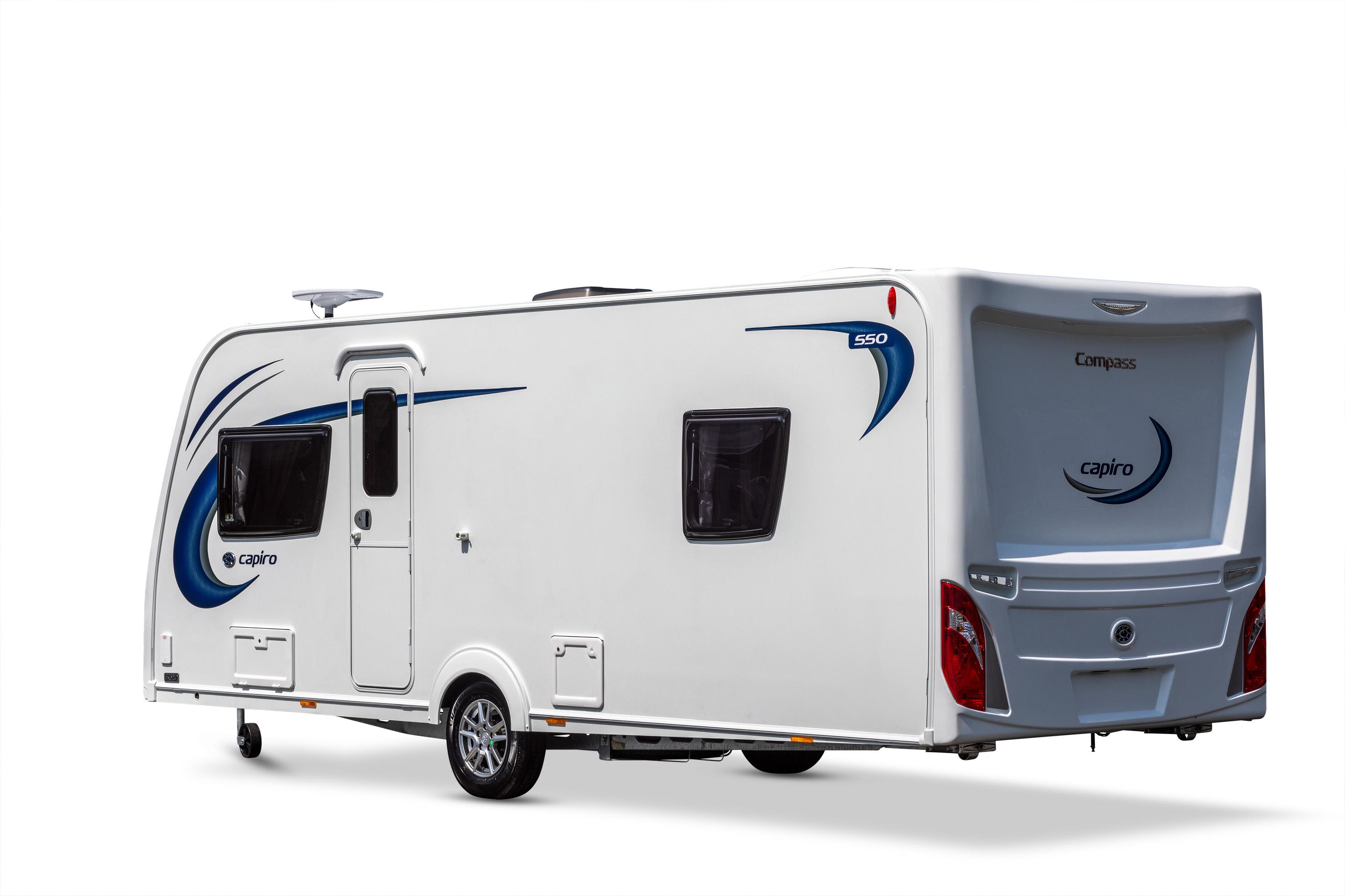 Capiro 550