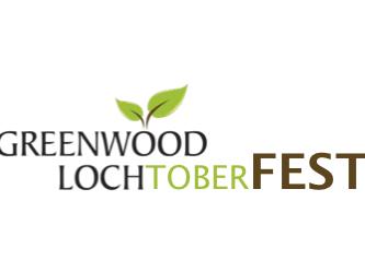 Greenwood LochtoberFEST