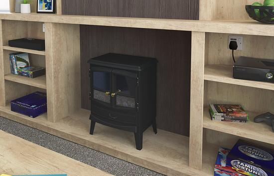 Swift Toronto Fireplace