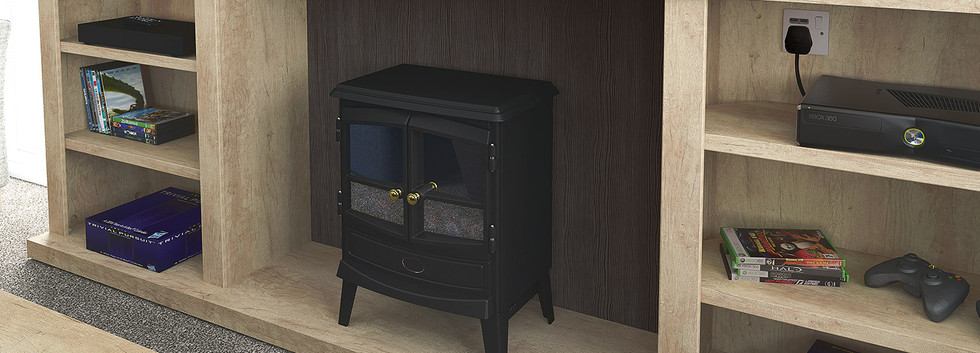 Swift Toronto Fireplace