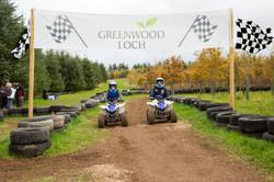 Greenwood Loch Activity Centre