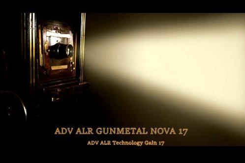 "1 GAL ADV ALR GUNMETAL NOVA 17  screen paint 100"" - 180"" 16:9"