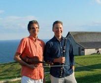 Folk/Baroque Music Workshops and Concerts in Australia