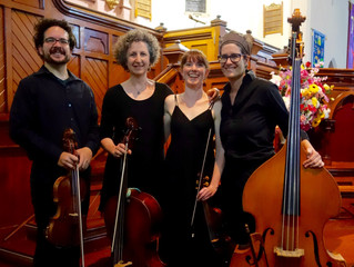 Evergreen Ensemble in Ballarat