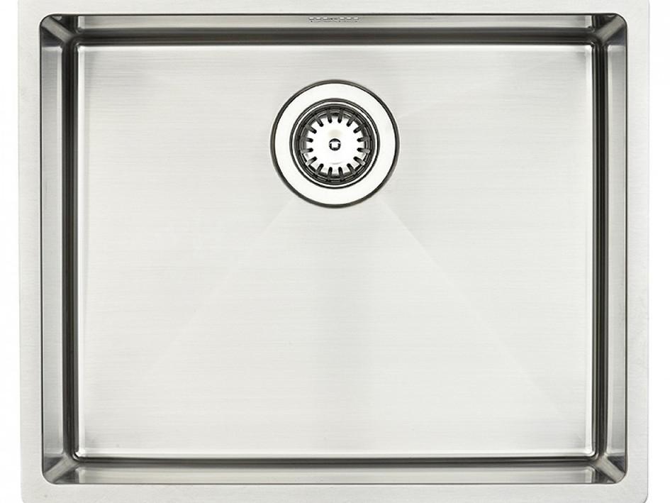 Massiv Stålvask
