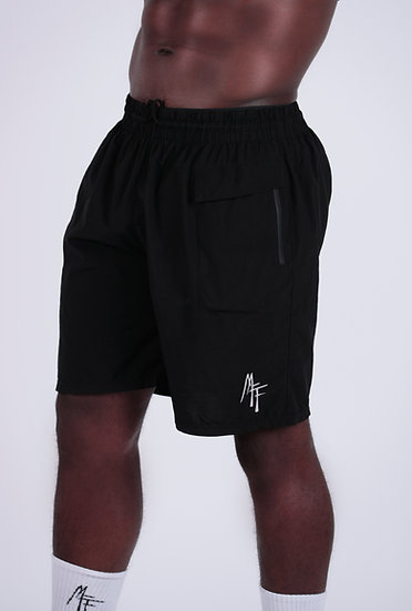 Men's MFF Shorts