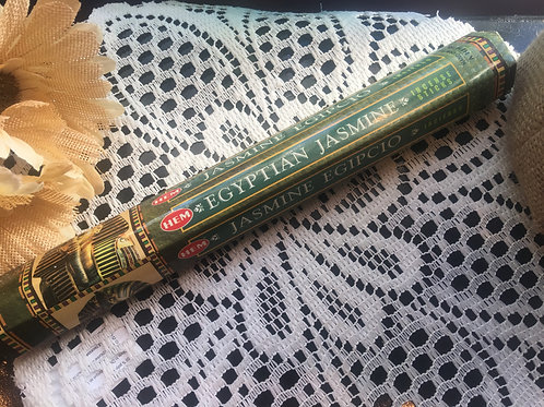 Egyptian Jasmine HEM Incense 15g